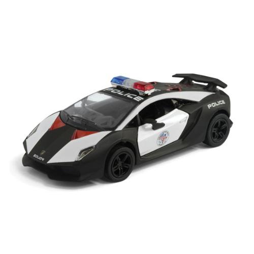 바니 킨스마트 Lamborghini Sesto Elemento Police (